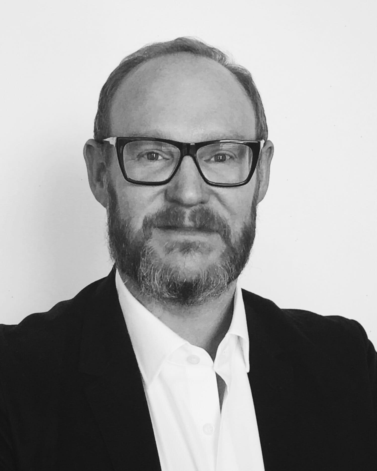 Marc Woollard