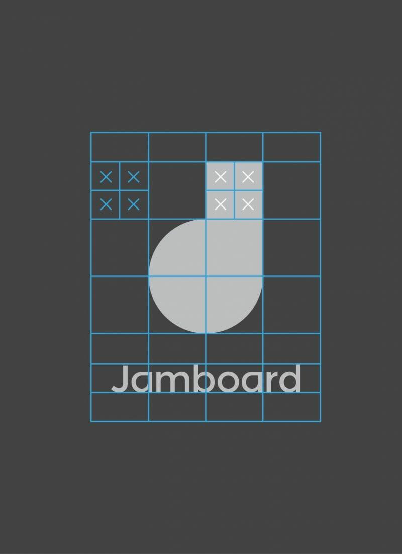 Google Jamboard—