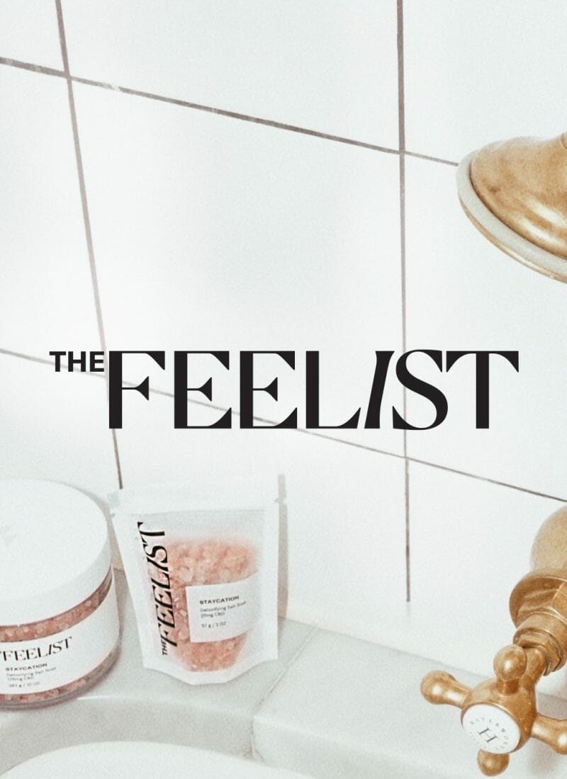 The Feelist—