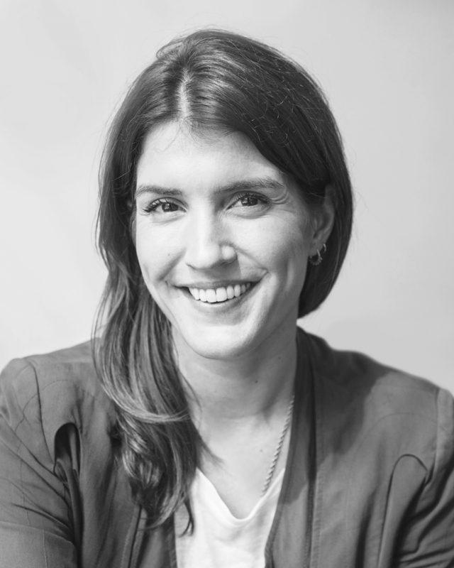 Hannah Glazebrook