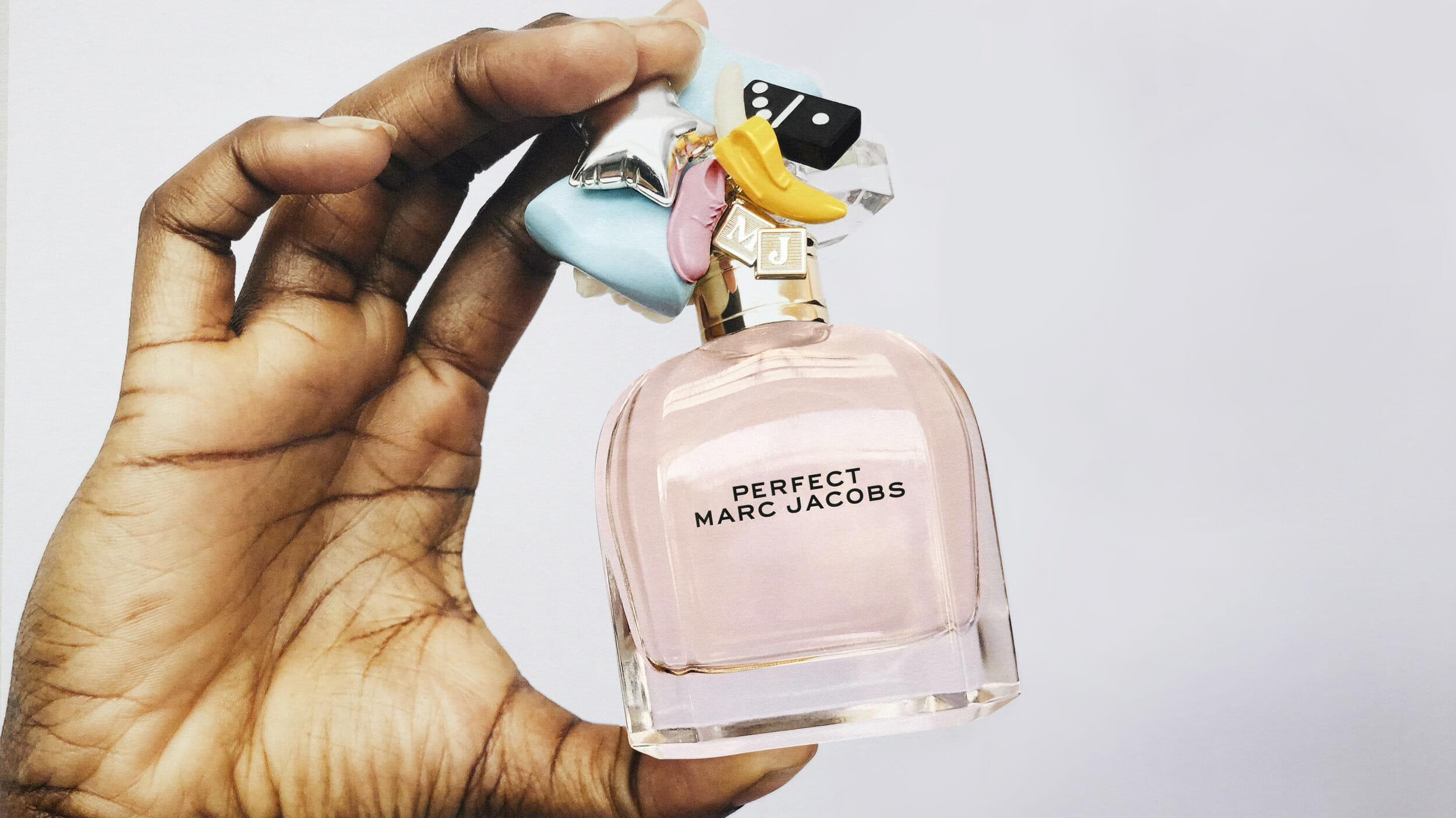 Launched: Perfect by Marc Jacobs— View the Case Study