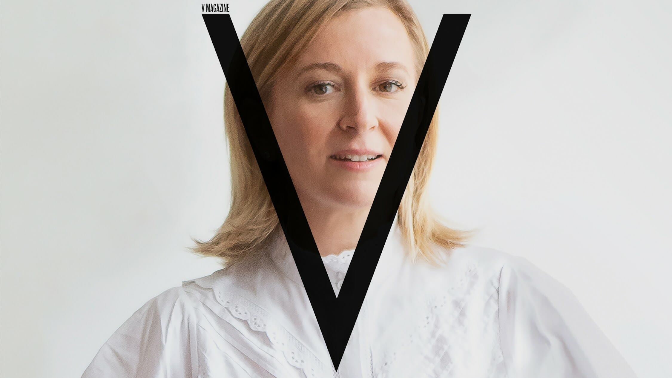 V Magazine – Purpose over Profit with Rinat Aruh