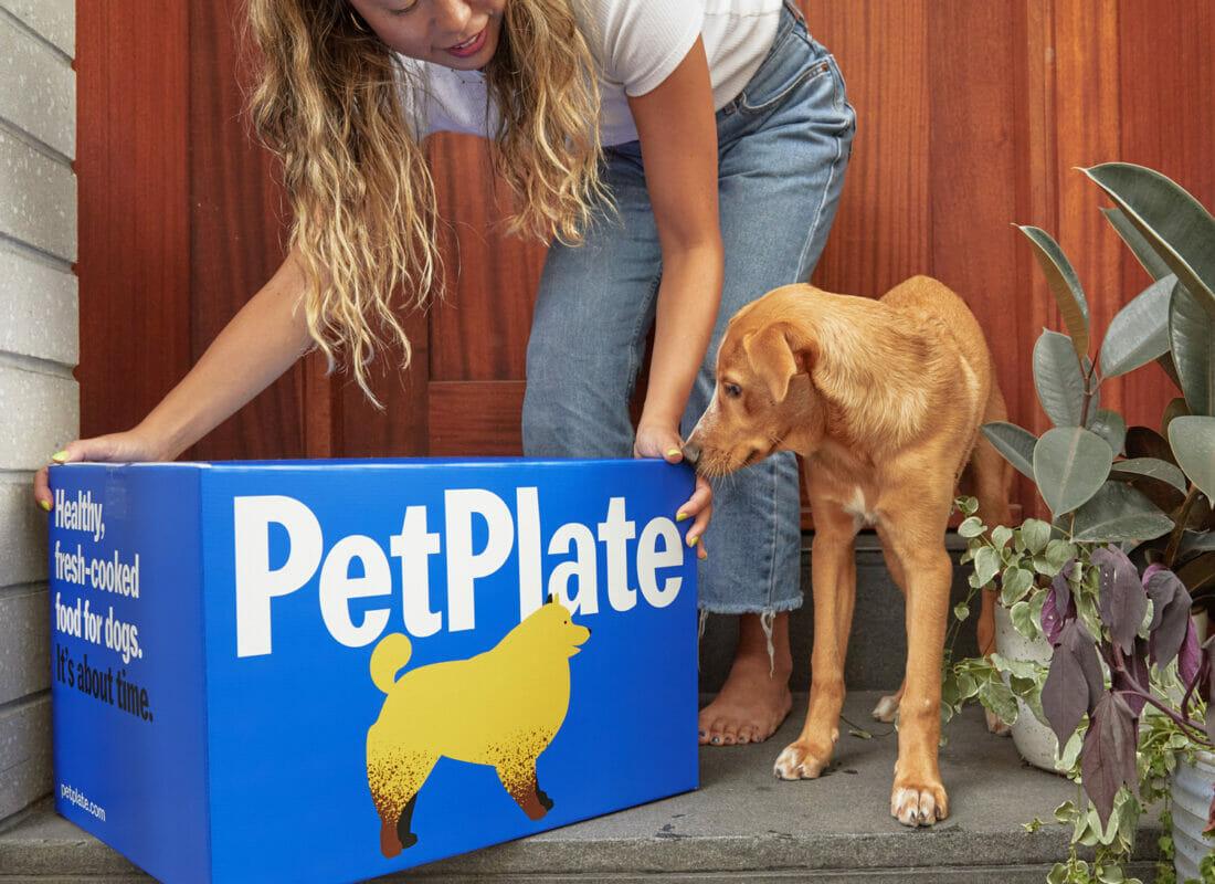 PetPlate—