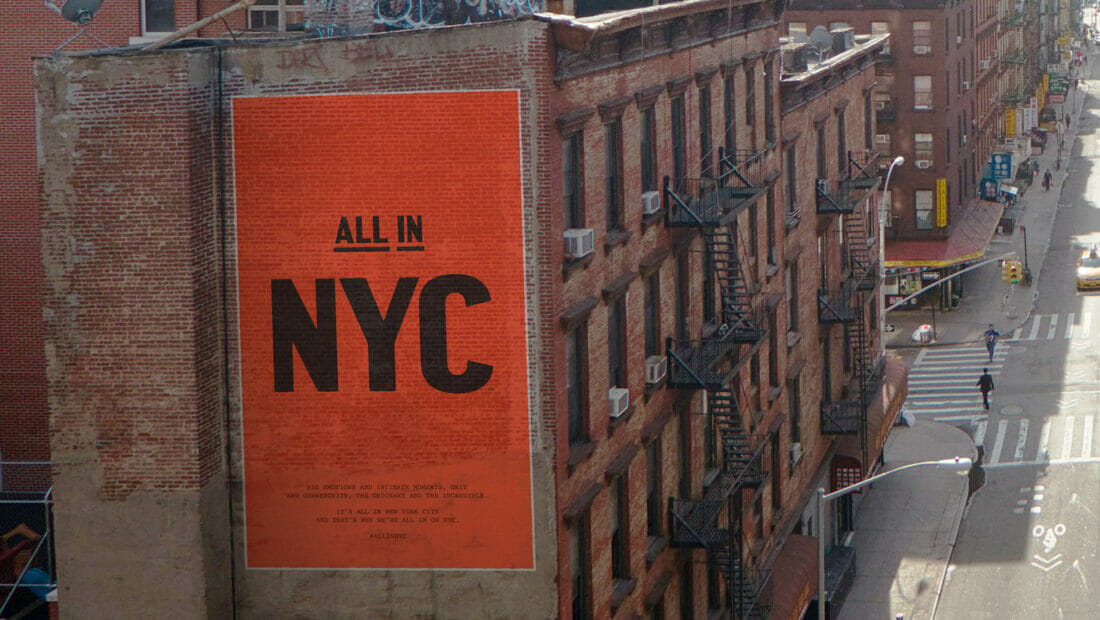 All In NYC—